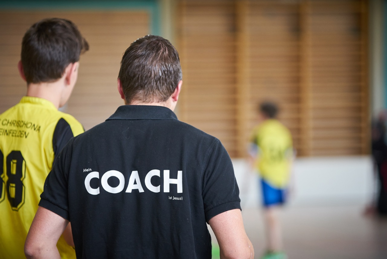 YouthCoach